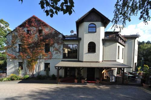 . Hotel Obere Mühle