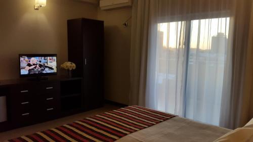 Фото отеля Hotel Altos Del Estero