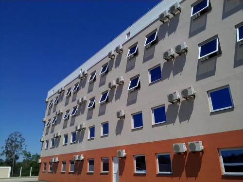 Hotel De Stefani