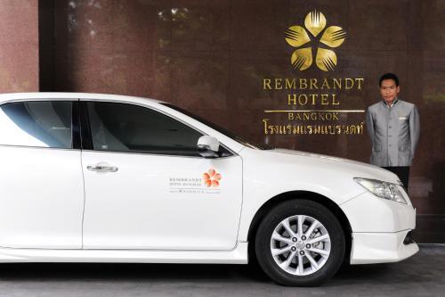 Rembrandt Hotel Bangkok photo 12