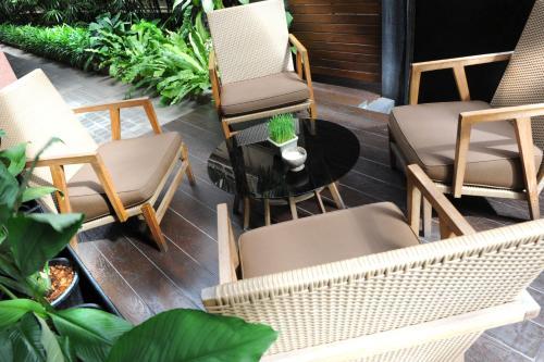 Rembrandt Hotel Bangkok photo 13