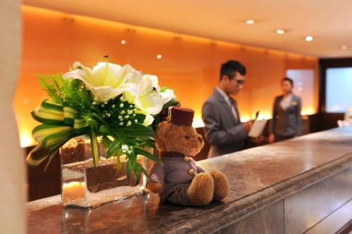 Rembrandt Hotel Bangkok photo 16