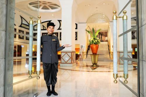 Rembrandt Hotel Bangkok photo 17