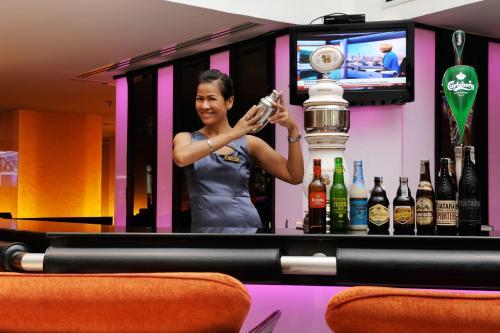 Rembrandt Hotel Bangkok photo 18
