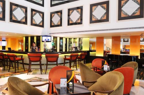 Rembrandt Hotel Bangkok photo 19