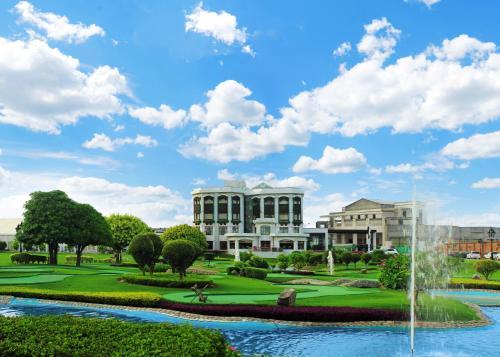 Bahria Grand Hotel & Resort, Lahore