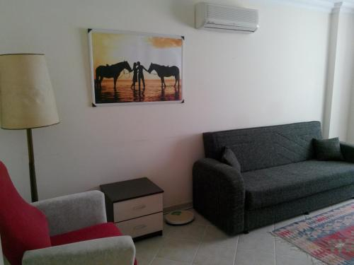 Side Apartment Sunset Residence tek gece fiyat