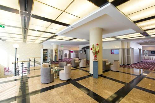 Leonardo Hotel Munich Arabellapark photo 30