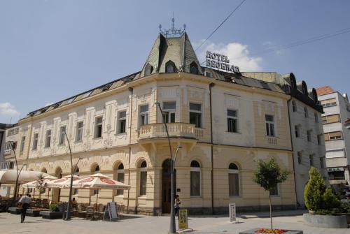 . Hotel Beograd