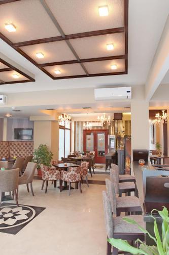 Garni Hotel Tema Nova, Čačak
