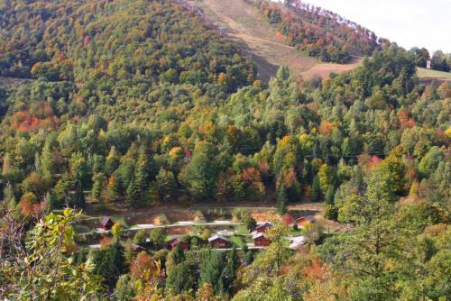 Camping Yoghi e Bubu - Hotel - San Giacomo