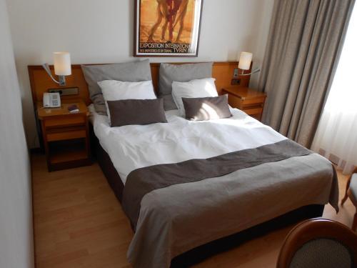 . Hotel Piemont