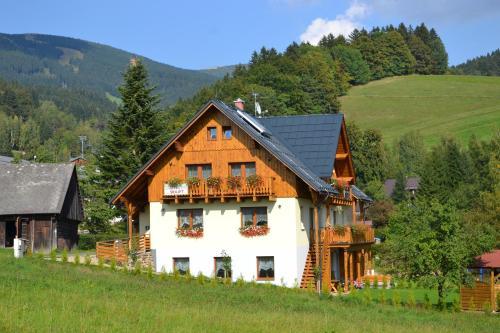 Apartmány Ski Lift - Apartment - Rokytnice Nad Jizerou