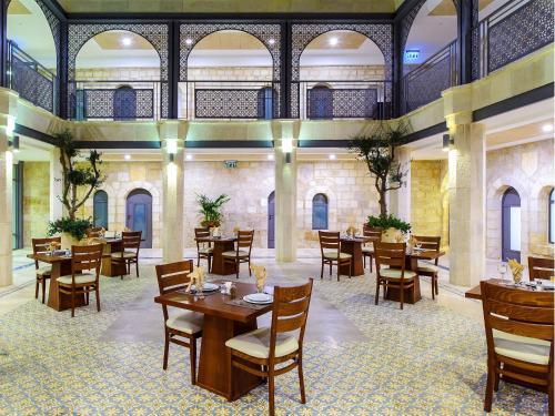 The Sephardic House Hotel In The Jewish Quarter