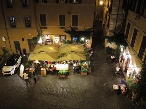 Hotel Trastevere Luxury Guest House