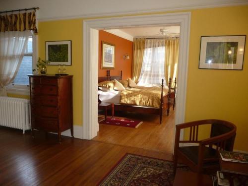Springbank House Inn