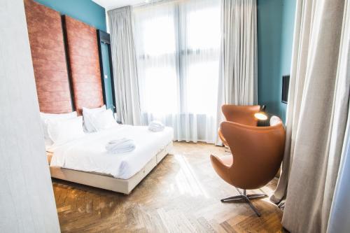 Hotel De Hallen photo 18