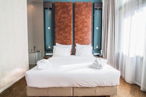 Hotel De Hallen photo 53