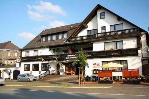. Hotel Schneider