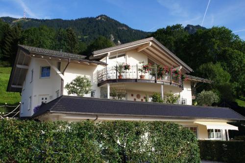 Ferienwohnung Hainzinger - Apartment - Rettenberg