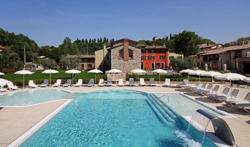 . Residence Borgo Mondragon