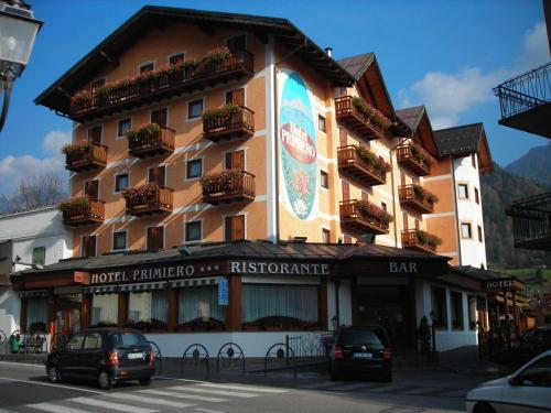 . Hotel Primiero