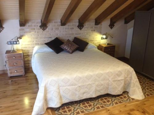Suite Deluxe Hotel Rural Doña Berenguela 6
