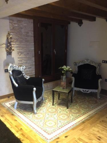 Präsidentensuite Hotel Rural Doña Berenguela 5
