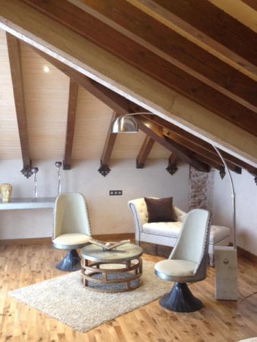Deluxe Suite Hotel Rural Doña Berenguela 7