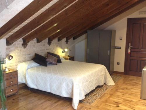 Suite Deluxe Hotel Rural Doña Berenguela 9