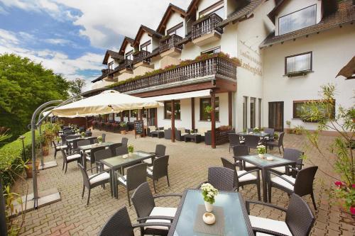 . Landhotel Lembergblick