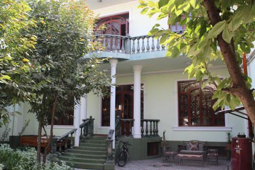 Фото отеля Green House Hostel