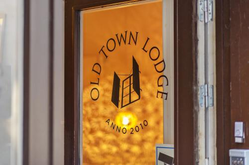 Hotel Old Town Lodge