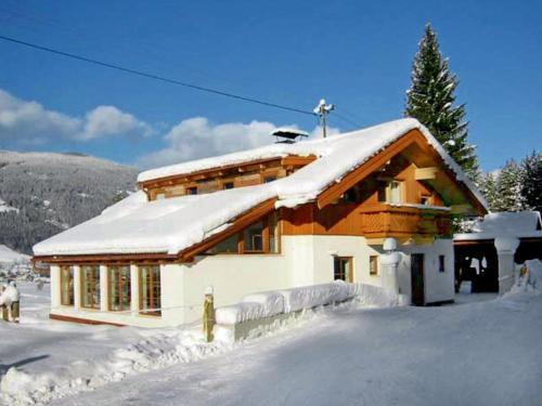 Ferienhaus Altenmarktblick Altenmarkt