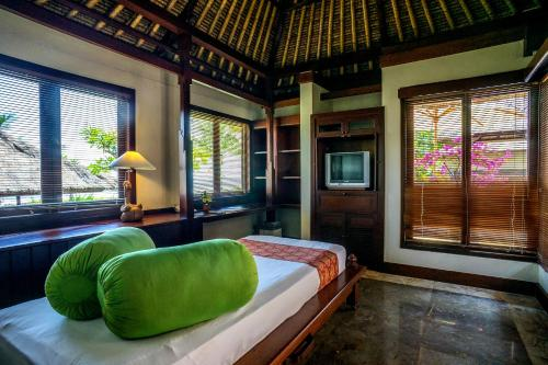 Sani One-Bedroom Villa with Private Pool