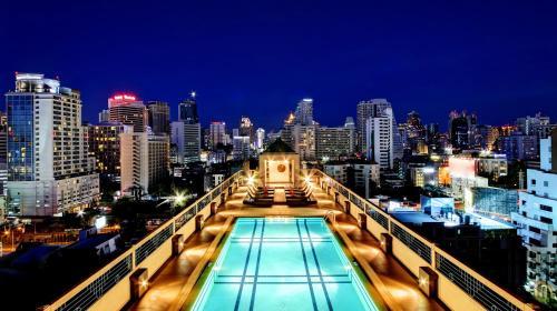 Chateau de Bangkok photo 52