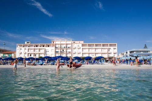 HotelSAN MARCO