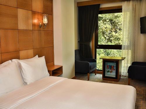 Istanbul Cumbali Plaza Hotel fiyat