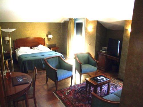Hotel The Originals Palazzo Lovera