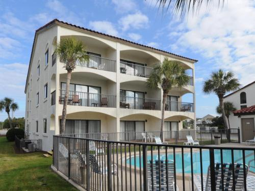 The Palms At Seagrove By Wyndham Vacation Rentals