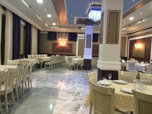 Фото отеля Lara Hotel