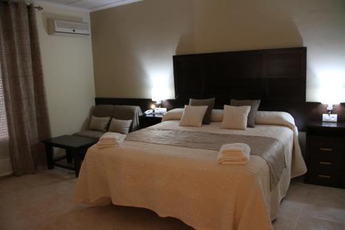 . Hotel Don Juan