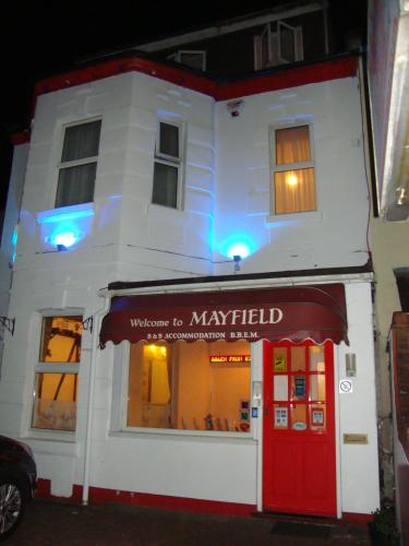 Mayfield Hotel (Bed and Breakfast)