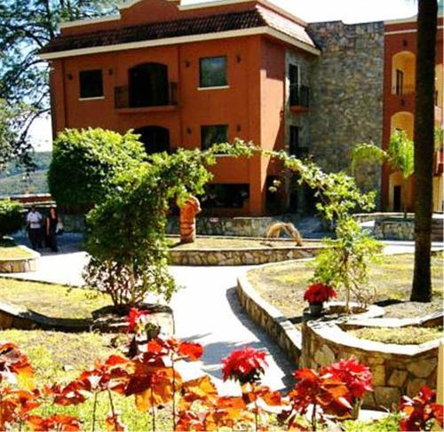. Hotel Hacienda Cola del Caballo