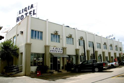 Licia Hotel