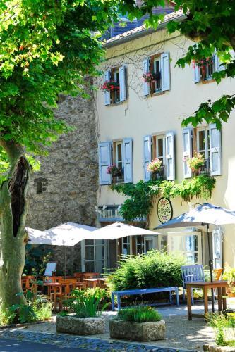 . Hotel La Bougnate
