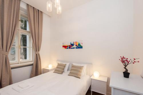 Designer Prague City Apartments