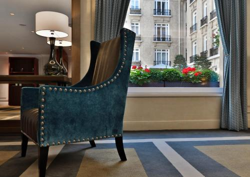 Fraser Suites Le Claridge Champs-Elysées photo 34