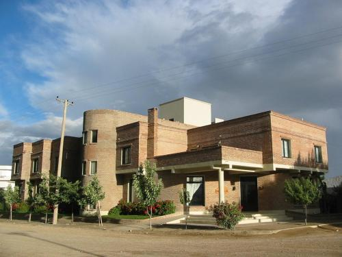 . Hotel Patagonia Norte