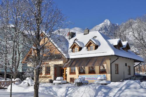 Penzion Slnecny Dom - Hotel - Tatranská Lomnica